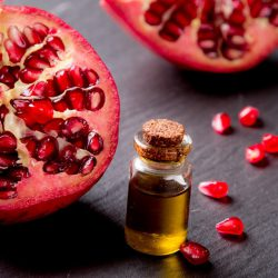 pomegranate seed oile